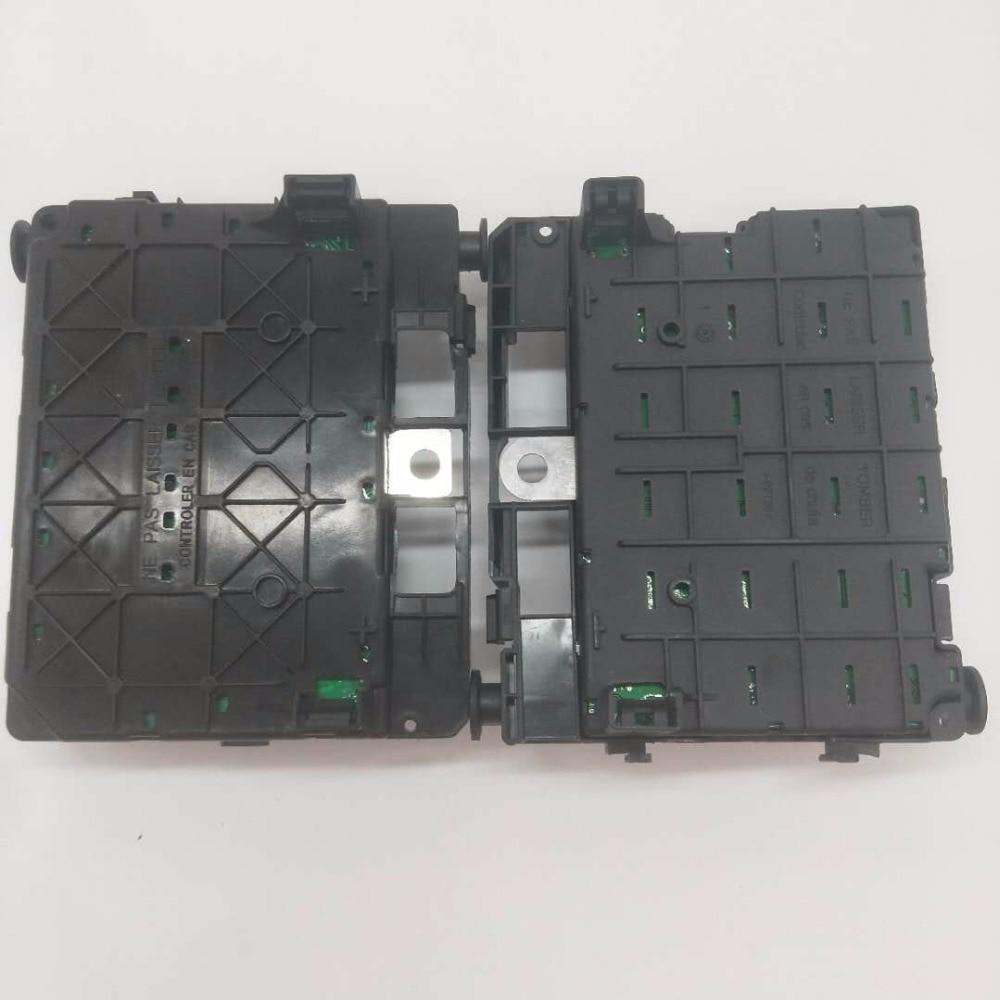 medium resolution of car fuse box suitable peugeot 206 207 c2 307 picasso senna part number 9657608580 9650618280