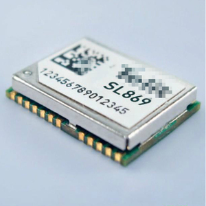 Image 2 - 10pcs  STA8088CFG STA8088 chipset ARM9  SL869 GNSS 32 channel positioning navigation module  of receiving,tracing  navigation.