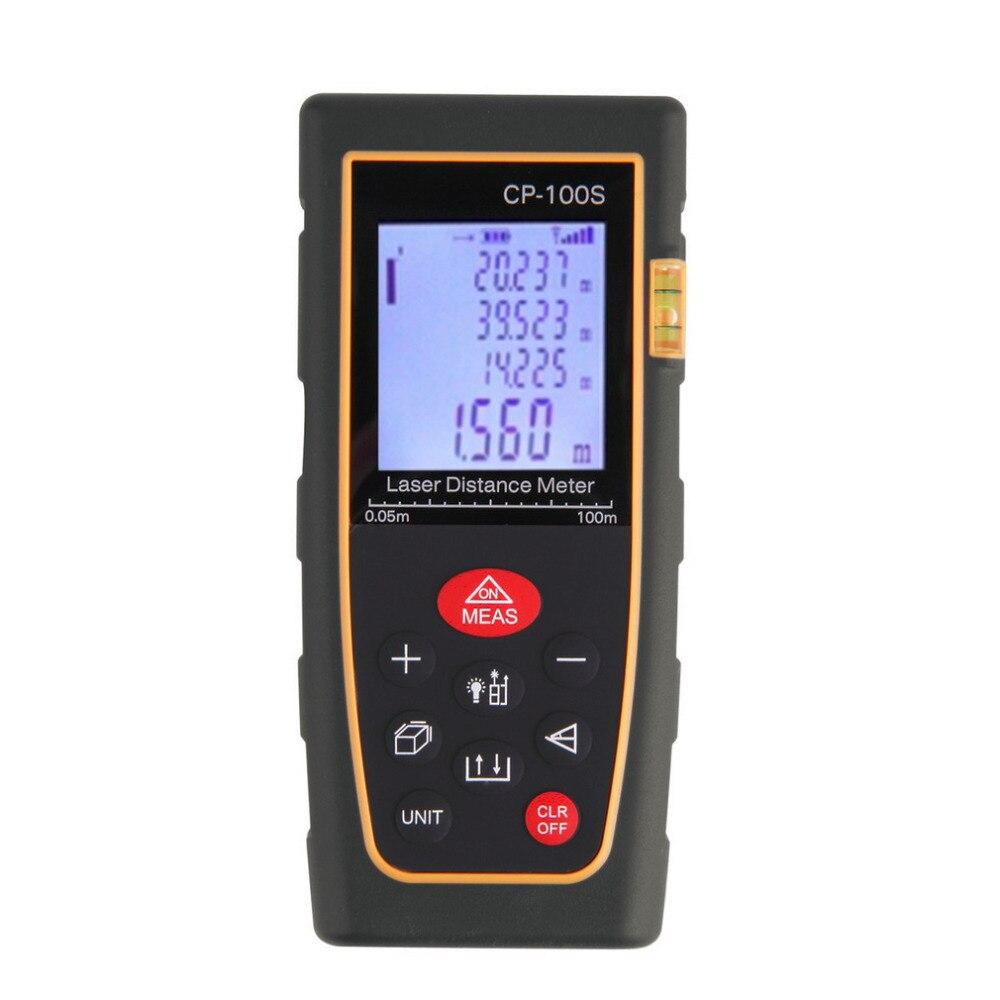 Лазерный дальномер цифровой medidor телеметрическая система medidor де distancia лазерный дальномер мера Diastimeter бренд