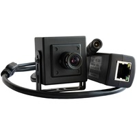 2MP 1080P Full Hd Onvif 2 0 Cctv Security Mini Network Ip Camera Poe ELP