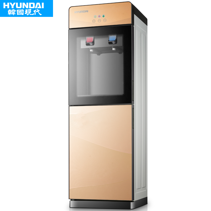 Vertical Cold Heat Water Dispenser for Office Cooling Warm Water Machine for Home Energy Saving Refrigeration Water Machine drinking fountains home ice hot desktop cooling dormitory small mini energy saving special ice warm water dispenser