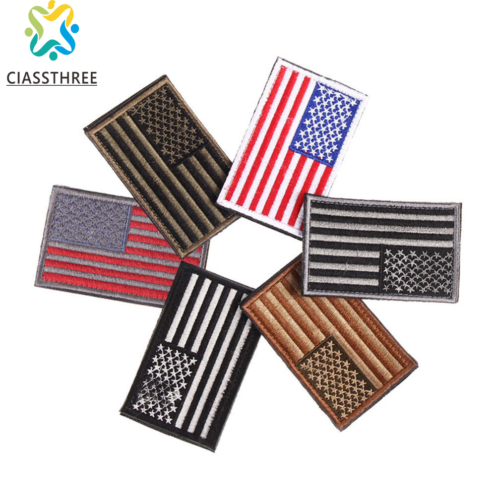 American Flag Arts And Crafts