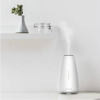 Free shipping Parts intelligent household bedroom office humidifier capacity mute air purifying humidifier Humidifiers NEW 220v 6 2l household electric air purifying humidifiers mute intelligent aromatherapy humidifier mist maker with timer function