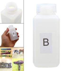 1 Bottle 50ml Activator B Dip Water-transfer Printing Film Activator For Water-transfer Printing Film