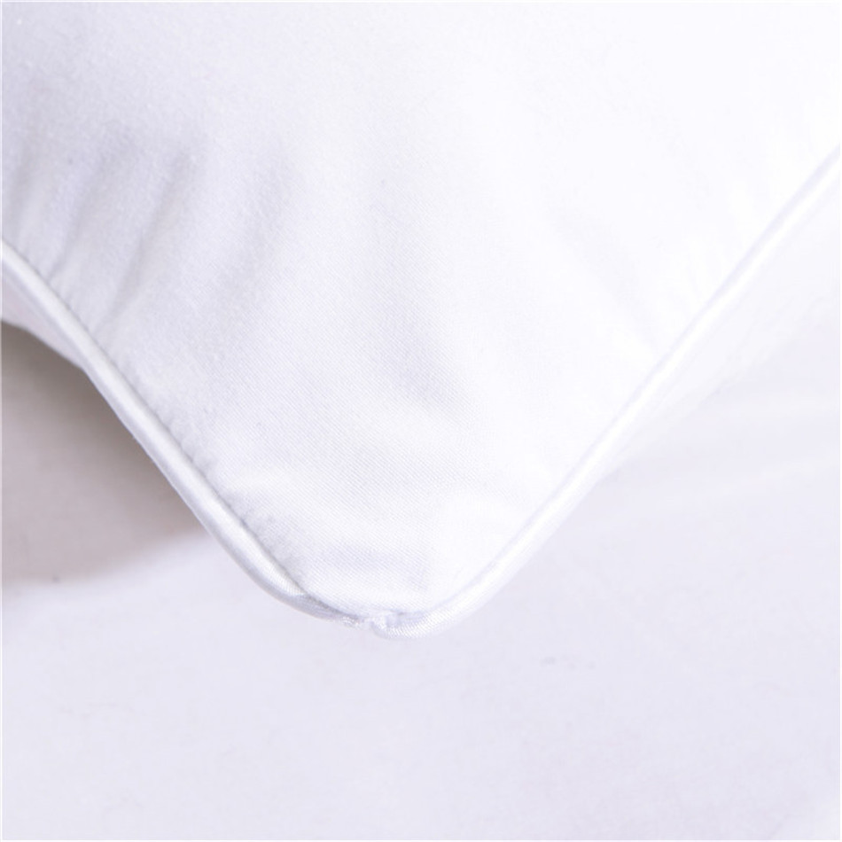 MR MRS Decorative White Couple Pillow Case Pillowcase Cover Home Decoration Gift One Pair Pillows Bedding Set Bedding Outlet  (5)