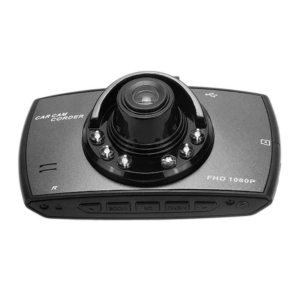2019 новая Автомобильная DVR камера G30 full HD 1080P 140 градусов Dashcam видео рекордер автомобиля ночного видения g-сенсор камера ночного видения запись