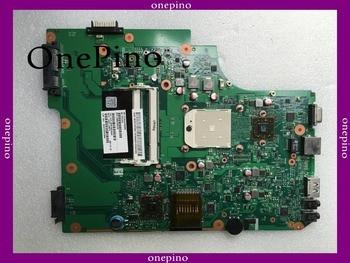 V000185210 fit for L500D laptop motherboard system board 100% tested