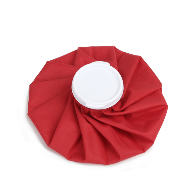 Health Care Sport Injury Ice Bag Cap Muscle Aches Pain Relief Cold Therapy Pack Cool