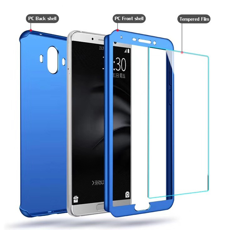 Luxury-360-Full-Protection-Case-For-Huawei-Mate-10-Pro-P10-Lite-Cover-Hard-Plastic-Shockproof (1)