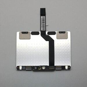 """Image 2 - Pavé tactile pour Macbook Pro Retina 13 """"A1502 593 1657 A, fin 2013, mi 2014"""