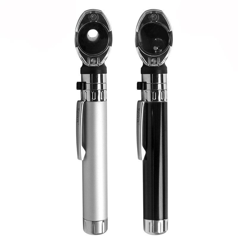 Esprit Médical Professionnel Diagnostic ORL Kit Endoscope D'endoscope Portable LED Otoscopio Directe Otoscope Oreille Soins Vérifier Outil