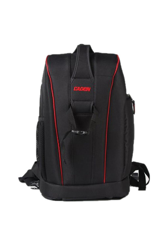 bilder für Top Angebote Caden K6 Kamera Rucksack Tasche für Canon Nikon Sony DSLR Reisenden Objektiv Camcorder Tablet PC Tasche