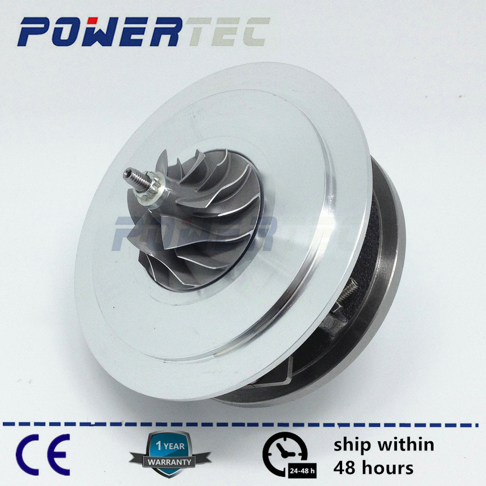 Balanced turbocharger cartridge CHRA GT1849V turbo core for Nissan Almera 2.2 DI YD22ED 136HP 727477-0005 727477 14411-AW400  цены