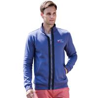 European and American Men Jackets Slim Fit Spring and Autumn Coats 100 Cotton doudoune homme Mens Jacket and Coat Slim Fit