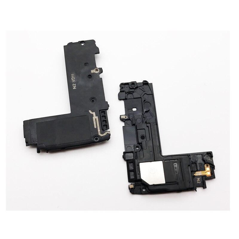 Nouveau Haut-Parleur D'origine Pour Samsung Galaxy S8 G950 G950F/S8 plus g955 G955f Buzzer Sonnerie Flex Câble Ruban Pièces De Rechange