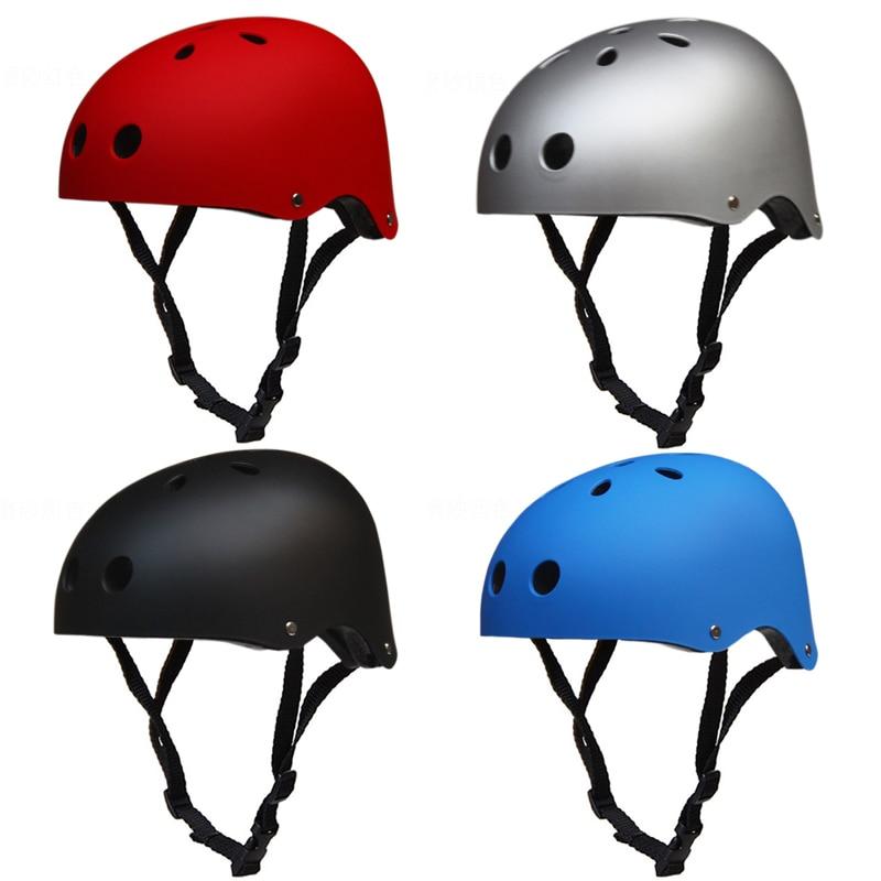 Extreme Sport Schaatsen Helm Fiets BMX MTB Fietsen Klimmen Helm voor - Sportkleding en accessoires - Foto 5
