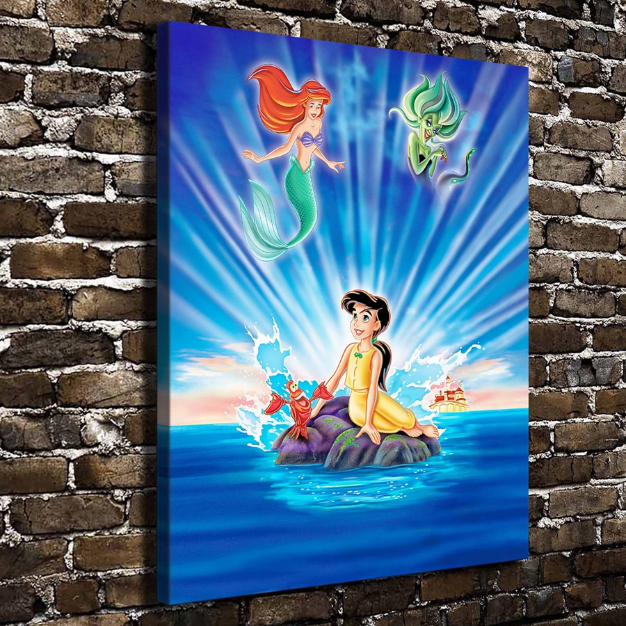 compare prices on mermaids paintings children online shopping buy
