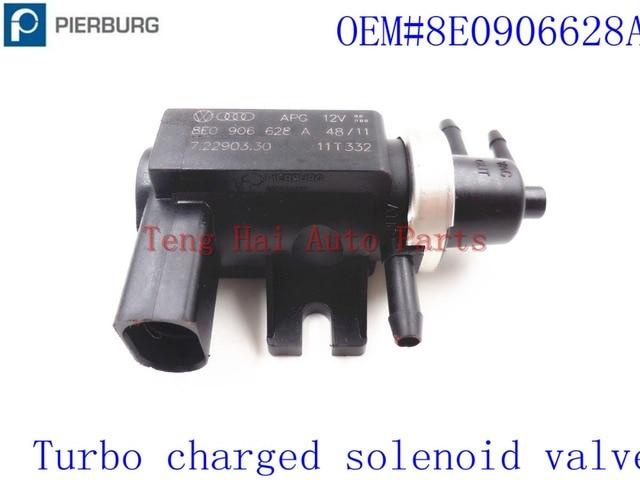 Для Audi A4 B6 1.9 TDI Турбо Давление Конвертер 8E0906628A