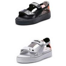 01c85b641cf 2018 PUMA x SOPHIA WEBSTER Platform Sandals Women s Slide Classic  Waterproof Beach Slippers Size35.5