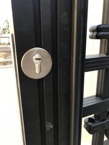 Image 5 - Hik DS K4T600C Fail Secure Electric Bolt W/Cylinder
