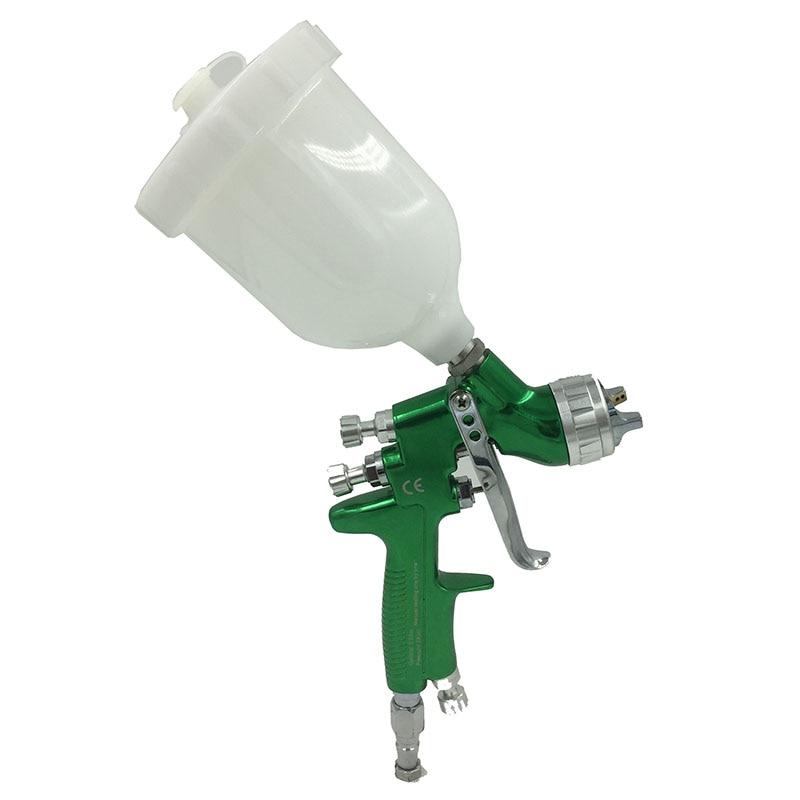 SAT1164 air spray gun professional automatic pistolas de pintura profesional airbrush dual action