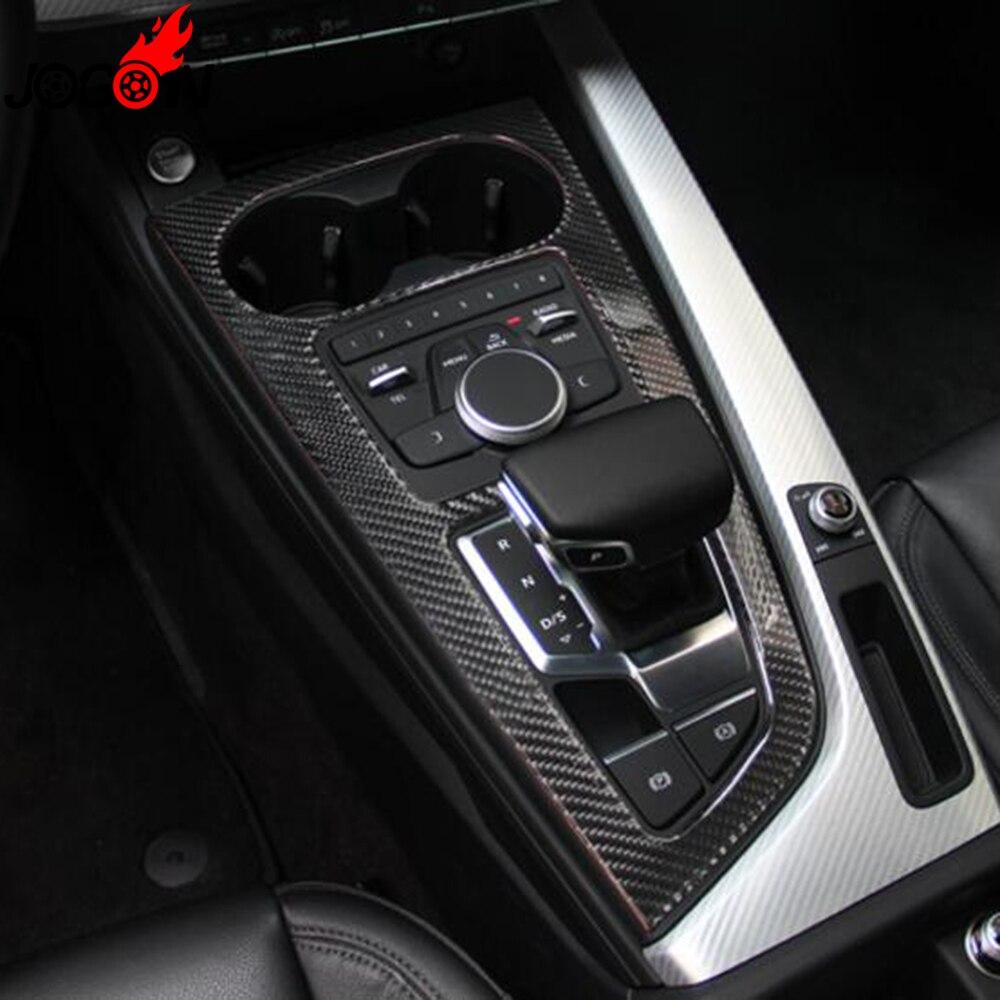 For Audi A B W Car Interior Console Gear Box Shift Knob - Audi car gear