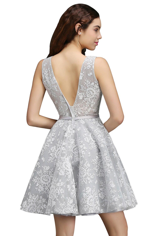 Großartig Kurze Hochzeitsempfang Kleider Für Die Braut Fotos ...