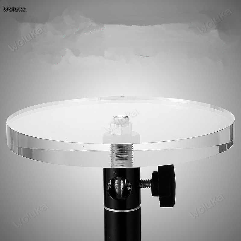 Photography - assisted props still life acrylic photography table crystal light frame photography still life table CD50 T07