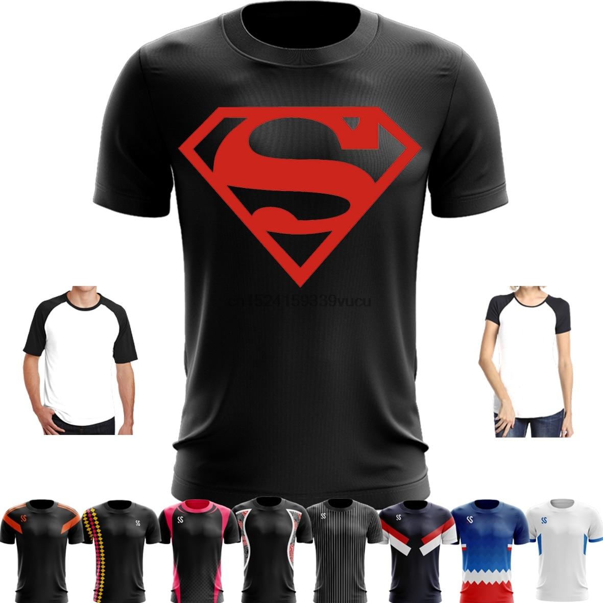 Superman LOGO Licensed Women/'s T-Shirt All Sizes