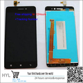 Original Black/white Touch Screen touchscreen Digitizer+LCD display For lenovo S60 S60-T S60-W free shipping with tracking no.