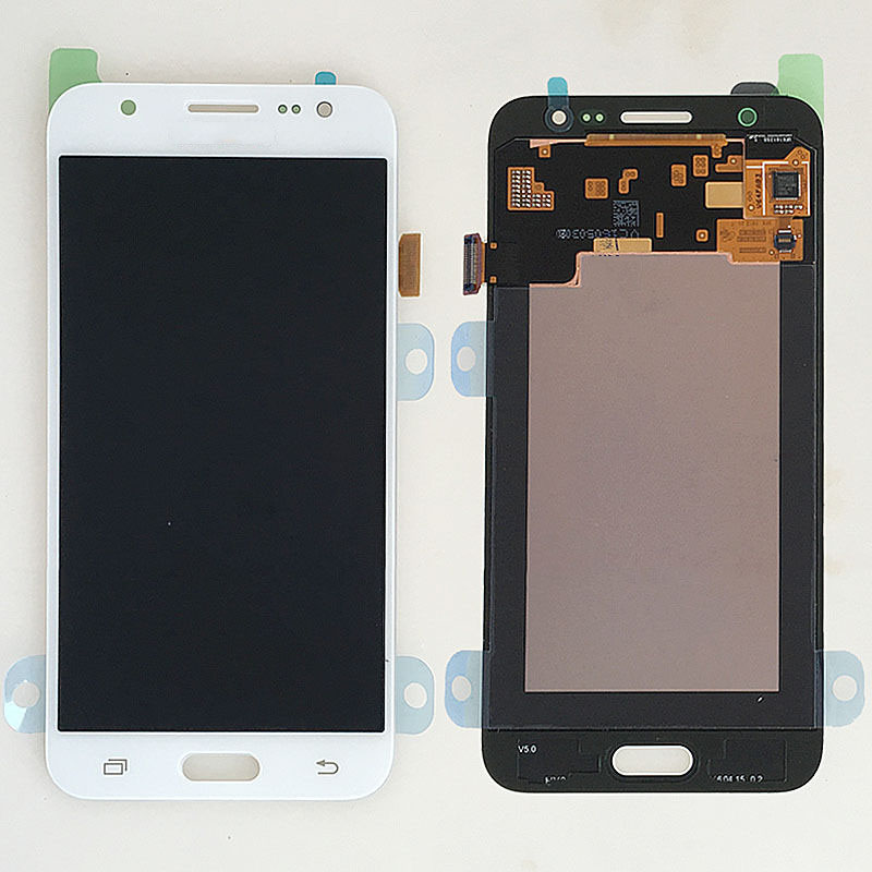 White For Samsung Galaxy J5 Touch Screen Digitizer LCD Display Assembly Relacement