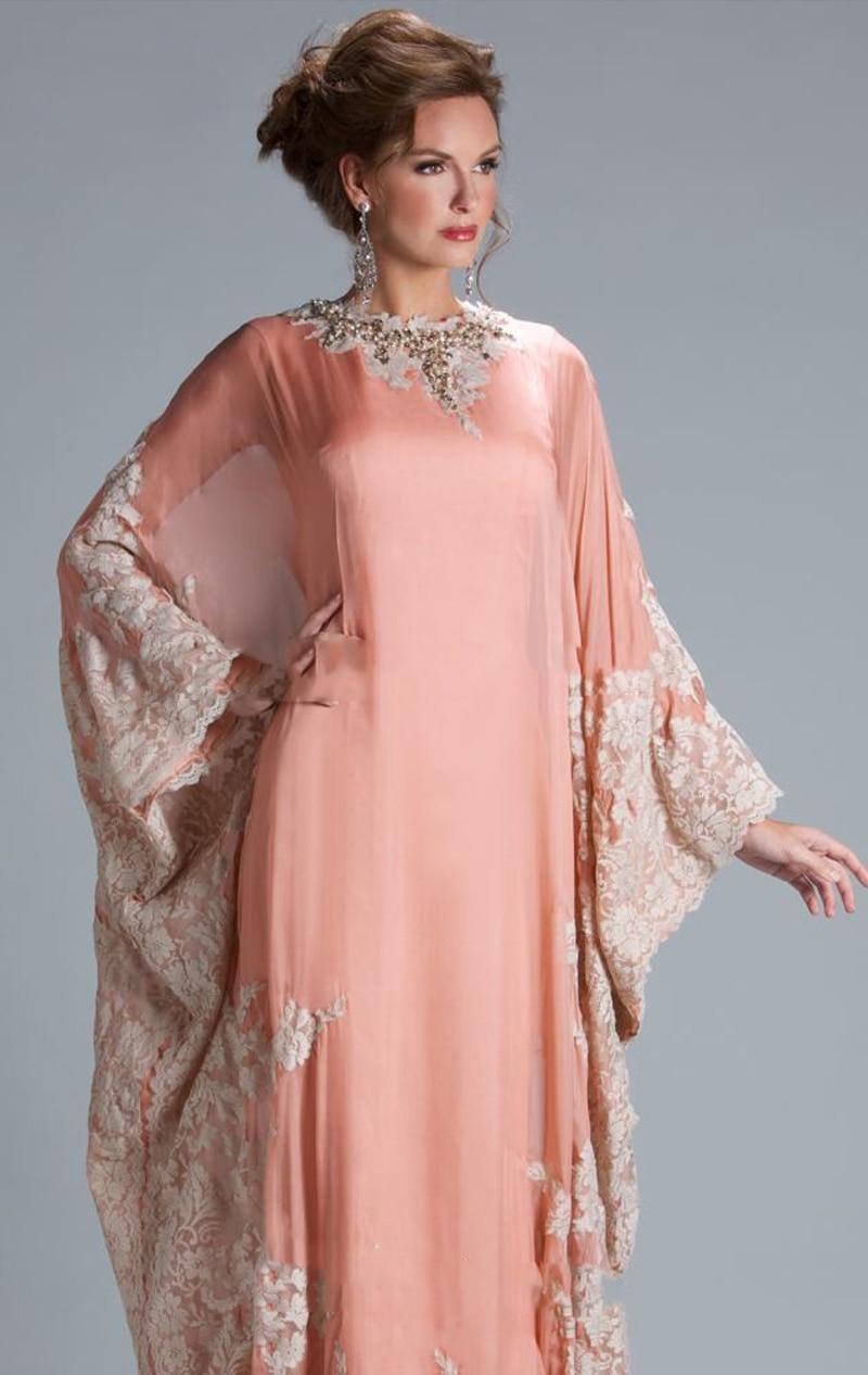 Excelente Vestido De Fiesta árabe Galería - Ideas de Estilos de ...