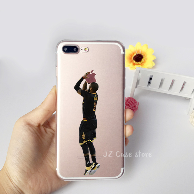coque iphone 8 plus basketball