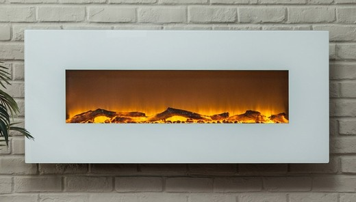 Cheap led electric fireplace