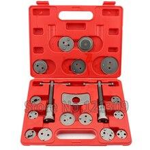 Cheap price 18PC Brake Caliper Wind Back Piston Rewind Tool Kit Complete set of hand tools