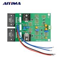 Aiyima NAIM Fever Poweramp Tube NAP200 Mono Amplifer Finished Board