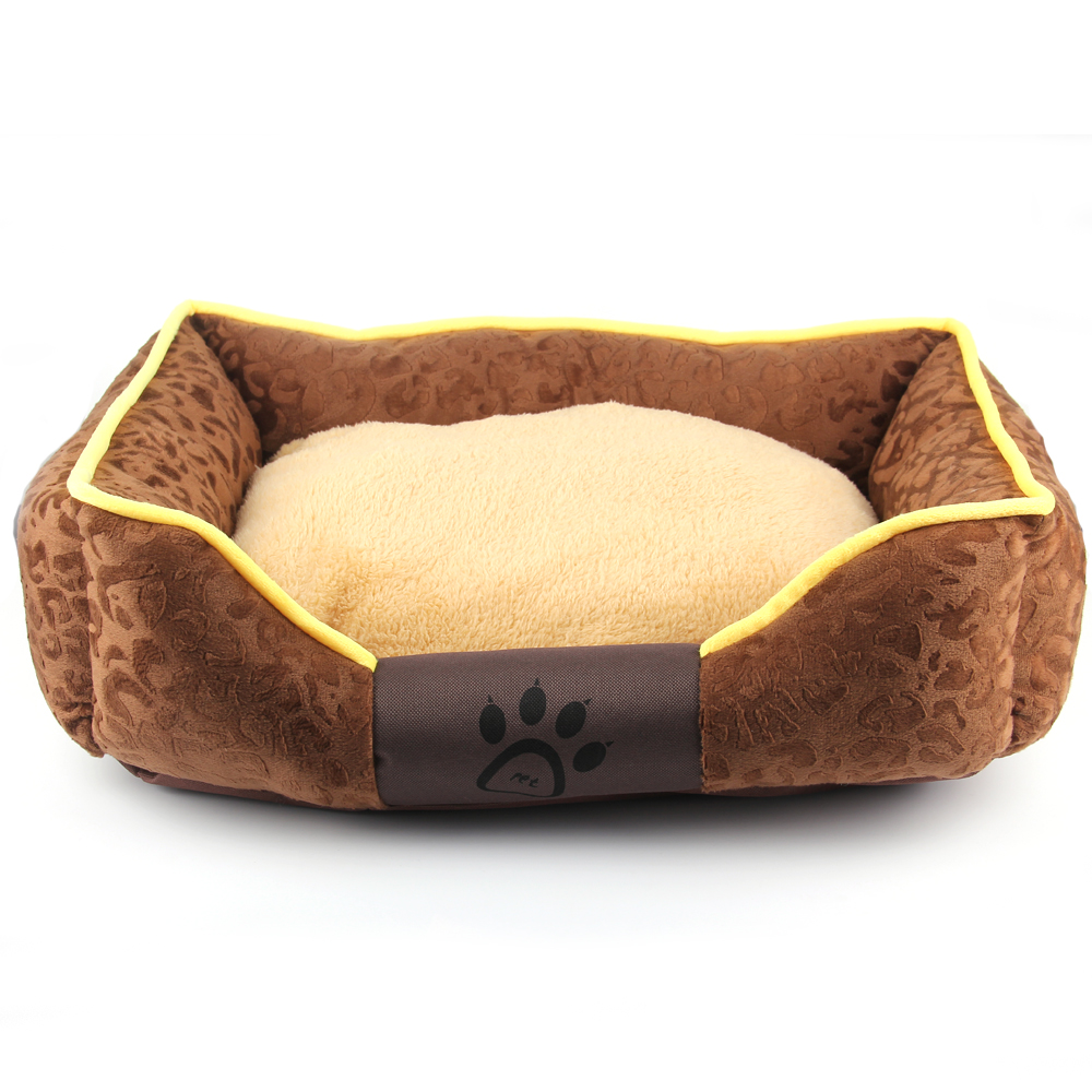 new plus size luxurious plush dog bed mat fancy warm house for large dogs puppy dog catu0027s house petshop cozy nest - Dog Beds For Large Dogs