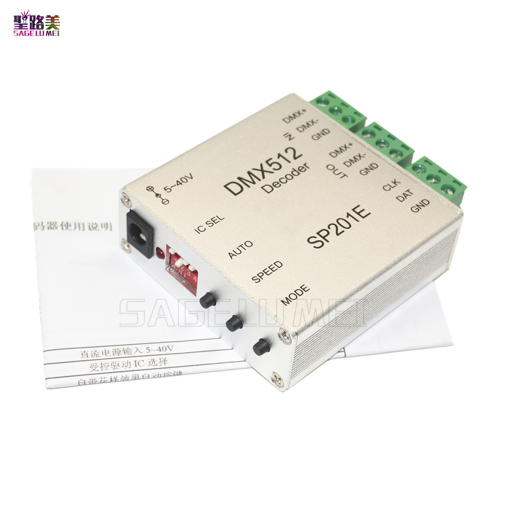 Worldwide delivery dmx512 led controller in NaBaRa Online