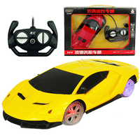 Tofoco Best Birthday Gift For Boy Children Funny Remote Control Toy Cars Cool Electric Car Toy