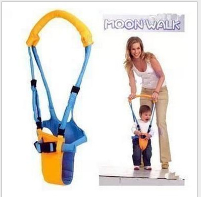 Baby Learning Walking Assistant Walkers Baby Walk Harness Moon Walk Keeper Baby Walker Infant Toddler Safety Harnesses