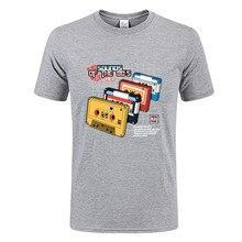 Sounds of the 80s Vol2 men's t-shirt