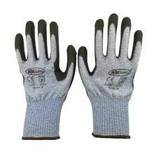 NMSafety EN388 4543 Super Soft Style Anti Cut Work Protective Gloves