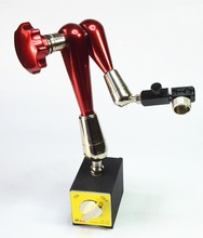 PDOK Universal Mechanical Arm with Magnetic Base Microscope Industrial Camera Holder