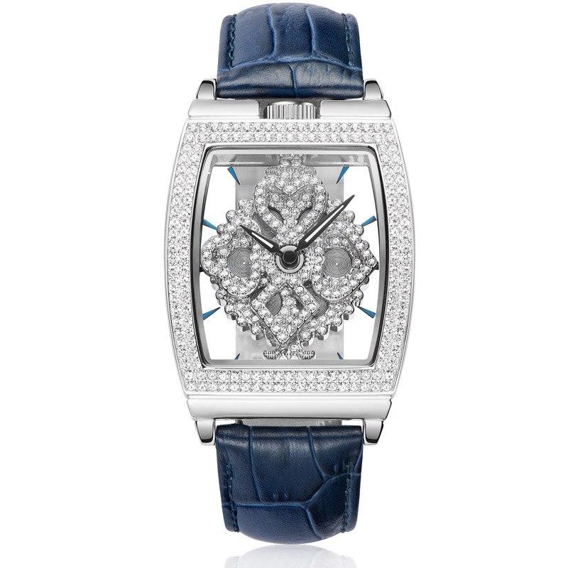 Новый женский кварцевые женские часы Дамская мода часы с кожаным браслетом водостойкий стол лучший бренд класса люкс Relogio Feminino
