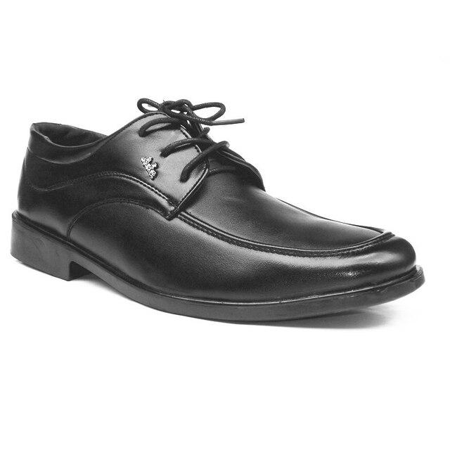 Hot Koop heren Flats Schoenen PU Leer mannen Platte Merk Bruiloft schoenen Oxford Schoenen Voor Mannen Loafers Goedkope Jurk Schoenen Plus Size