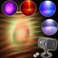 8 Модели Led Этапа Лазерный Проектор Воды Galaxy Полноцветный RGB Диско DJ Стороны Этап Эффект Освещения