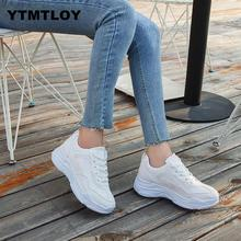 2019 New Spring Fashion Women Casual Shoes