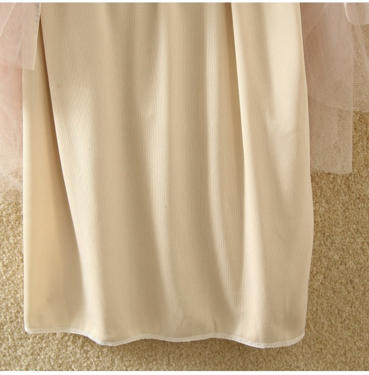 Women irregular Tulle Skirts Fashion Elastic High Waist Mesh Tutu Skirt Pleated Long Skirts Midi Skirt Saias Faldas Jupe Femmle 62