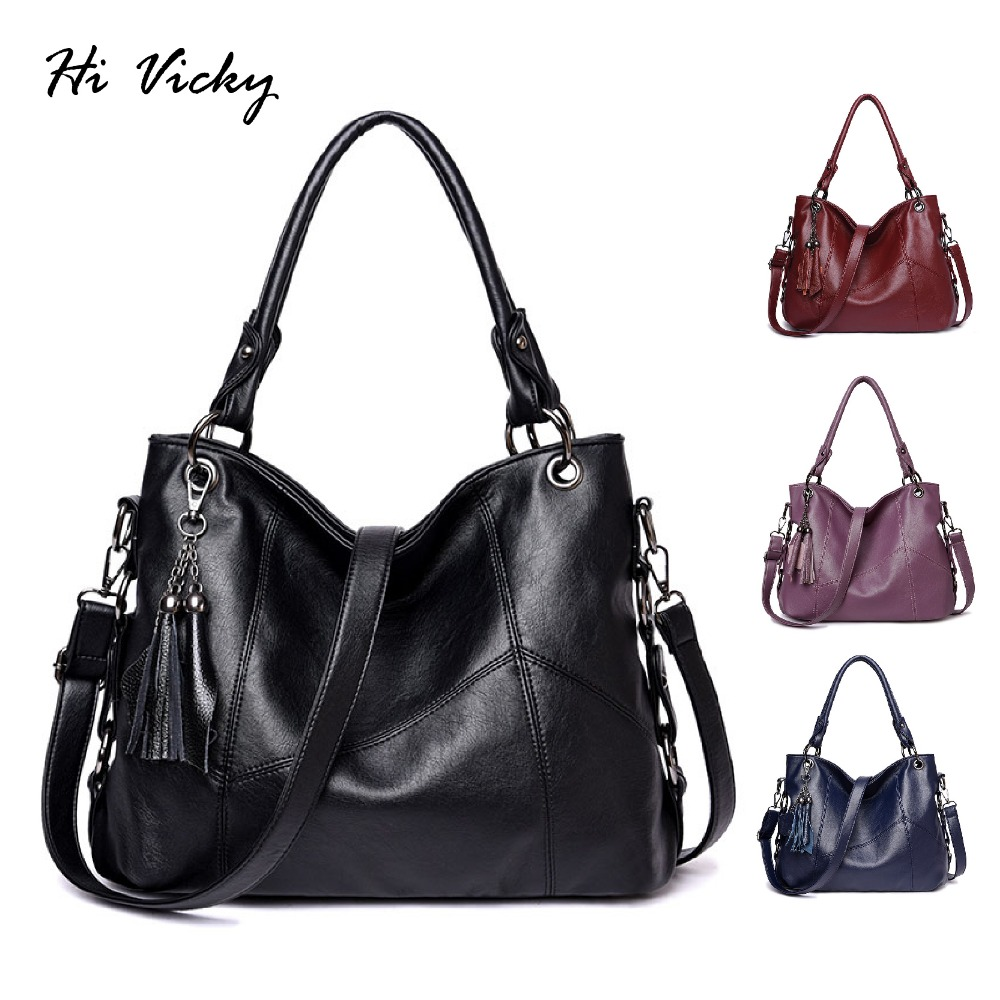 2019 New women handbags Genuine leather female Crossbody shoulder bag high quality messenger bags ladies big Tote large capacity2019 New women handbags Genuine leather female Crossbody shoulder bag high quality messenger bags ladies big Tote large capacity