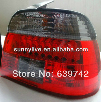For BMW E39 5 Series 520 525 528 530 535 540 LED Tail Lamp 96 - 05 year